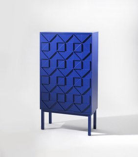 The Collect cabinet from A2 is available from sondotter.com for $1,840.