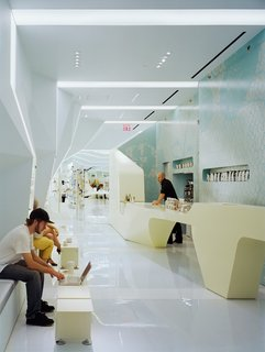 Alessi NYC Flagship Store by Tillotson Design Associates. Photo by Elizabeth Felicella.