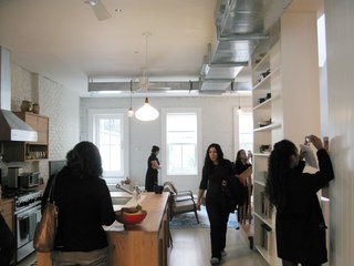 City Modern Home Tours: Brooklyn - Photo 43 of 51 -