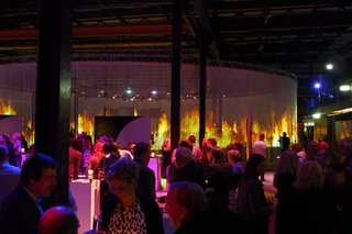 Dutch Design Week 2012, Pt. 1 - Photo 4 of 24 -