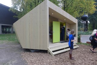 Dutch Design Week 2012, Pt. 1 - Photo 7 of 24 -