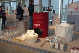 Dutch Design Week 2012, Pt. 1 - Photo 10 of 24 -