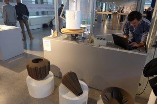 Dutch Design Week 2012, Pt. 1 - Photo 15 of 24 -