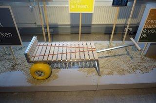Dutch Design Week 2012, Pt. 1 - Photo 16 of 24 -
