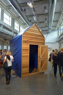Dutch Design Week 2012, Pt. 1 - Photo 17 of 24 -