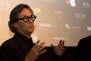 'Design Is One' at the Architecture and Design Film Festival - Photo 2 of 3 - Design Is One director Roberto Guerra discusses making the film.