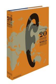 Phaidon's 20th Century World Architecture Atlas
