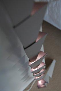 Alexis Rochas, I/O, Light Charming<br><br>Photo by: Patricia Parinejad