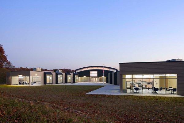 Edgeless School: Design for Learning