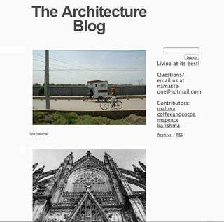 10 Design Tumblrs We Love - Photo 7 of 10 -