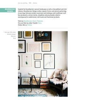 10 Design Tumblrs We Love - Photo 10 of 10 -