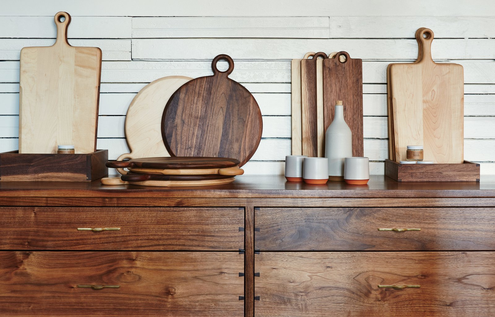 A Portland Store That Hosts Workshops For Local Craftsmen And Makers