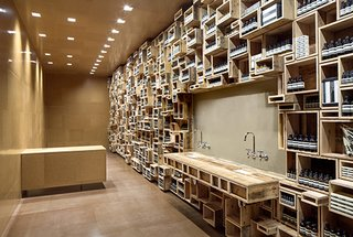 San Francisco's New Aesop Shop - Photo 1 of 4 -