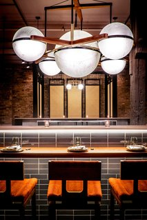 Head to 1960s Japan via AvroKO-Designed Restaurant in Chicago's West Loop - Photo 3 of 4 -