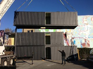 Dwell Conversations: Prefab's Progress - Photo 1 of 1 -