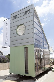 Savvy Prefab Pod Concept for South Africans - Photo 1 of 6 -