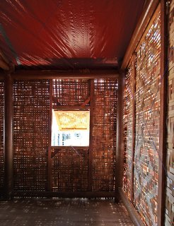 Shigeru Ban Designs Temporary, Easy-to-Build Shelters for Disaster-Prone Areas - Photo 2 of 5 -