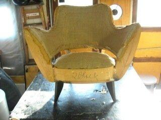 Photo 5 of 7 in Buying Vintage Modern Furniture on Craigslist