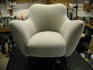 Photo 7 of 7 in Buying Vintage Modern Furniture on Craigslist