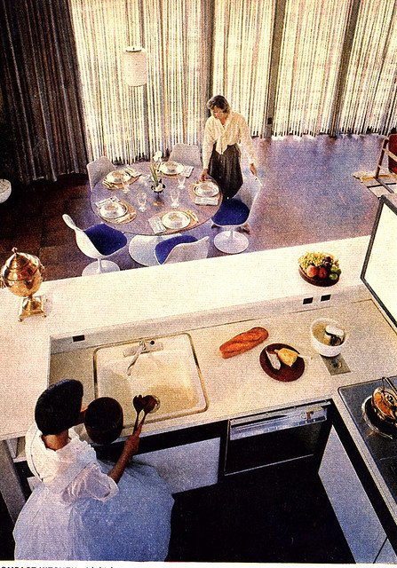 Photo 4 of 9 in People in Glass Houses: The Legacy of Joseph Eichler