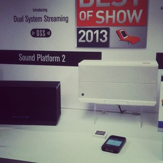 Soundfreaq's Sound Platform 2.