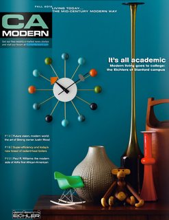 The Eichler Network's magazine.