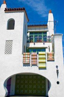 Contemporary Hints in Santa Barbara - Photo 1 of 6 -