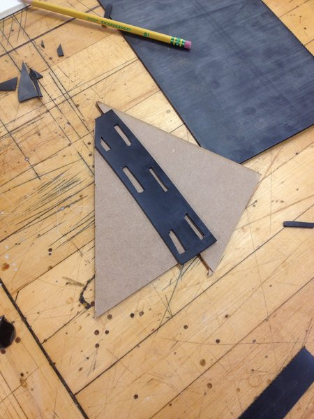 With Input from Alessi, Students Put a Modern Spin on the Standing Desk - Photo 3 of 6 -