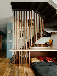 Two Apartments Were Combined into This Inviting Brooklyn Home - Photo 5 of 9 -