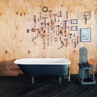 @sarahirenemurphy: Perfect place to soak.