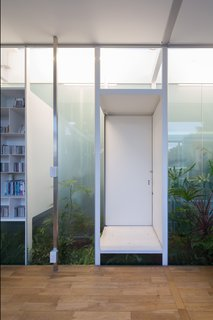 A Green House in Japan Sets the Stage for Family Time - Photo 7 of 7 -