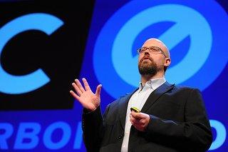 Alex Steffen on Cities - Photo 1 of 2 -