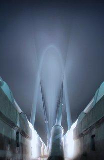 Photo of the Week: Dramatic Bridge in Dallas - Photo 1 of 1 -