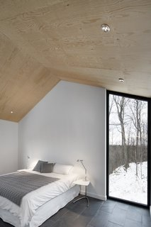 Amazing Cantilevered Home In The Mountains Dwell