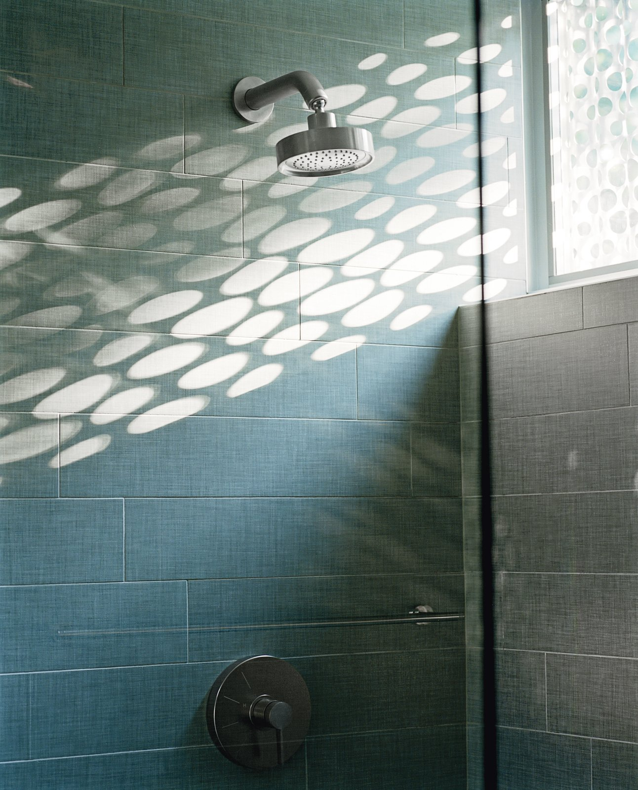 Bath Room and Ceramic Tile Wall  Photos from New Grass Roots
