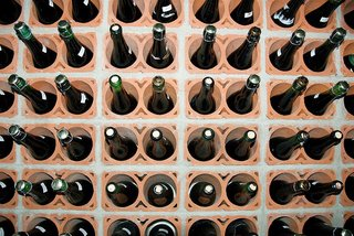 How To: Stock Your Cellar - Photo 1 of 2 -
