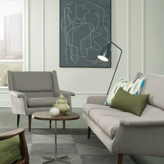 6 Classic American Modern Furnishings from Thayer Coggin - Photo 1 of 6 -