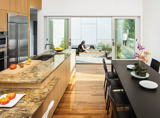 Architects Dream Up Truly Inviting Housing Options for Aging Population - Photo 5 of 8 -