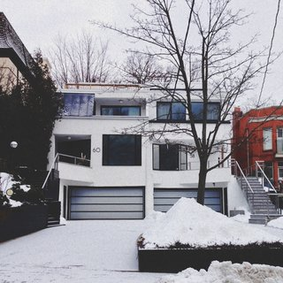 Toronto Houses by Kevin Morris - Photo 3 of 10 -