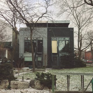 Toronto Houses by Kevin Morris - Photo 8 of 10 -