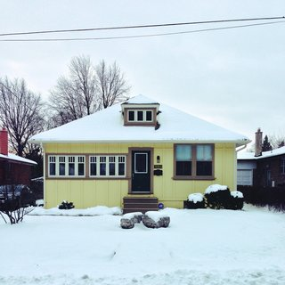 Toronto Houses by Kevin Morris - Photo 10 of 10 -