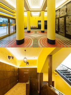 An Updated Design Hostel for the Belgian Socialists of Yesteryear - Photo 2 of 6 -