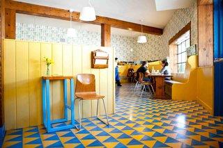 AIA|LA Restaurant Design Awards at Dwell on Design - Photo 1 of 2 -