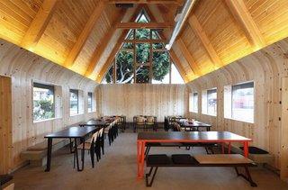 AIA|LA Restaurant Design Awards at Dwell on Design - Photo 2 of 2 -