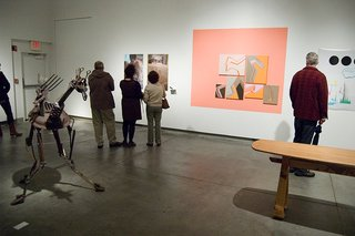 Where to See Art in Portland, Maine - Photo 1 of 2 -