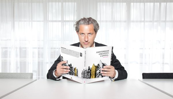 Meet Marcel Wanders, 2015 Dwell on Design Keynote Speaker