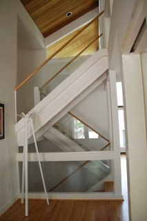 North Carolina Home Renovated with a Swiss Aesthetic in Mind - Photo 2 of 7 -