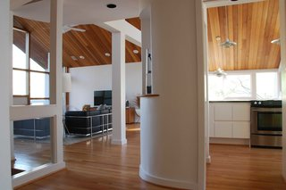 North Carolina Home Renovated with a Swiss Aesthetic in Mind - Photo 3 of 7 -