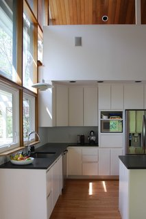 North Carolina Home Renovated with a Swiss Aesthetic in Mind - Photo 4 of 7 -