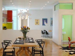 Modern Live/Work Space in a Former Chicago Funeral Home - Photo 1 of 7 -